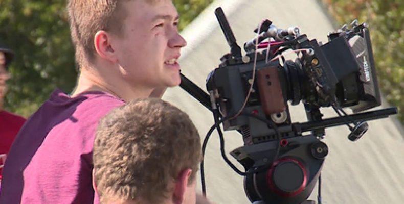 В Казани проходят съемки художественного фильма «Я приду»