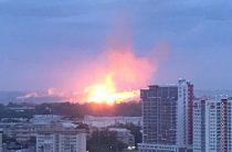 На пороховом заводе в Казани опять произошел пожар