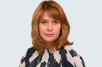 Лодвигова стала председателем комитета пляжного волейбола