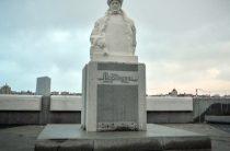 В Казани открыли памятник Шигабутдину Марджани