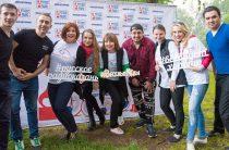 В Казани прошел семейный фестиваль «Веселые кеды»