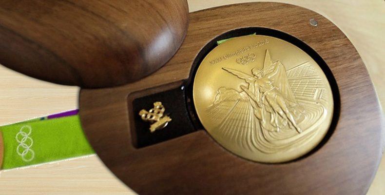 Среди российских медалистов Олимпиады в Рио ни одного представителя Татарстана