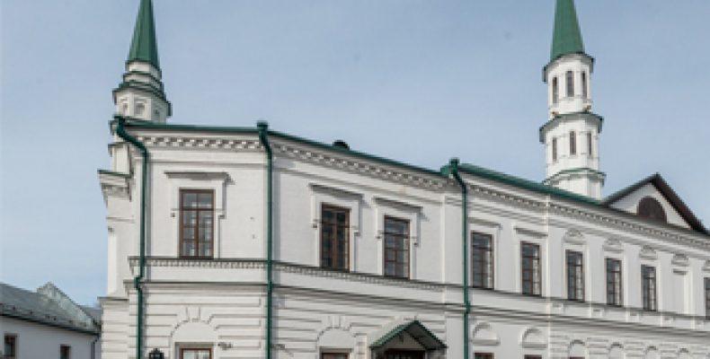 Галеевская мечеть в этом году станет основной площадкой Ураза-байрам