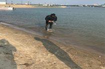 В Казанце возле Чаши утонул 8-летний мальчик