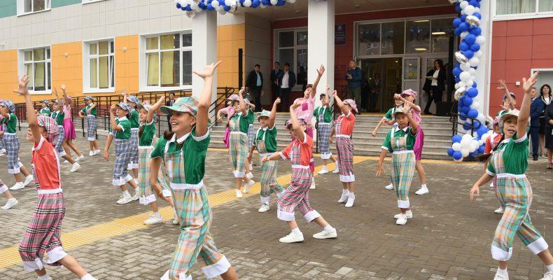 В Казани в «Салават Купере» открылась суперсовременная школа
