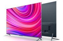 Xiaomi представила новые бюджетные телевизоры