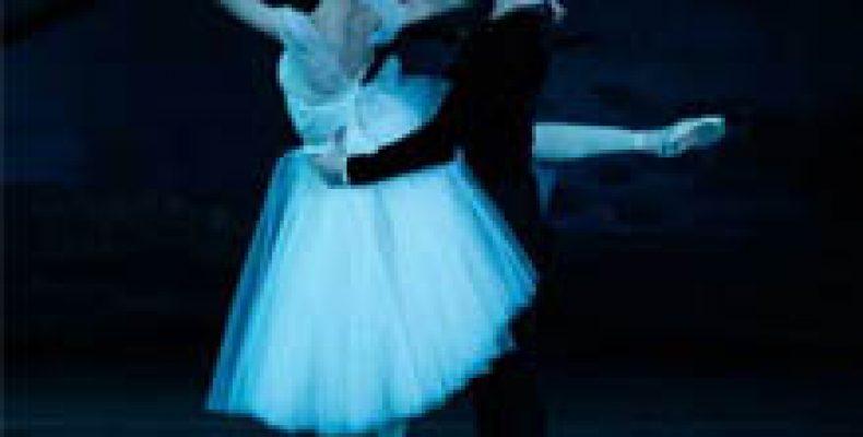 Балетная труппа Татарского оперного театра отправилась в турне по Европе