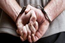 За избиение полицейского казанец 5 лет проведет в колонии