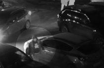 Вандализм в отдельно взятом жилом комплексе Казани (Фото+видео)