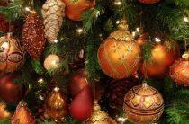 Казань в ТОП-5 городов России для отдыха в новогоднюю ночь