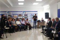 Ренат Тимерзянов и Тимур Нугуманов встретились с представителями малого и среднего бизнеса в Заинске