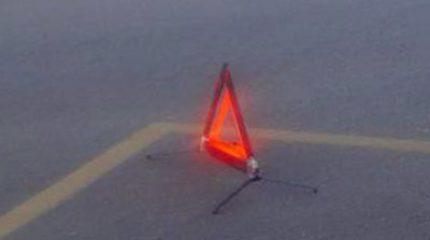 Автоледи на «Киа» врезалась в «Дэу», пострадал 5-летний ребенок