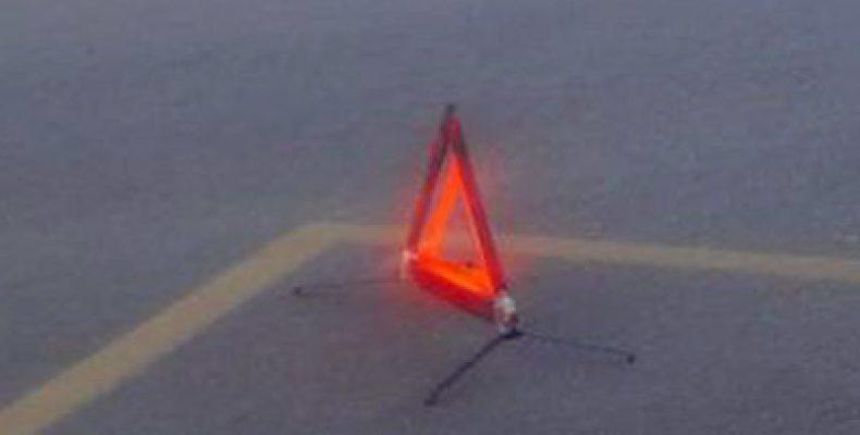 В Башкирии водитель лишенный прав врезался на «Хонде» в столб и погиб