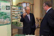Минтимер Шаймиев рассказал участникам Международного Форума ЮНЕСКО, о сделанном за 6 лет в Болгаре и Свияжске