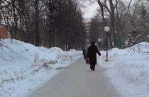 В Казани ожидается сильный снегопад