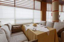 В Казани выставлен на продажу за 208 миллионов рублей ресторан «Парус»
