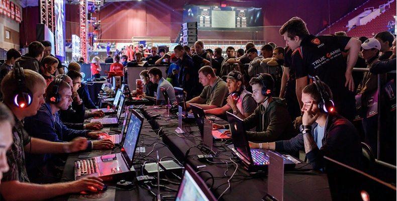 Киберспортсмены со всей России приедут в Казань на суперфинал по игре в World of Tanks