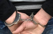 В Казани задержали водителя с подозрительным порошком