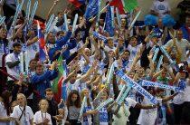 Казань примет волейбольный «Финал четырёх» Лиги чемпионов 2018 года