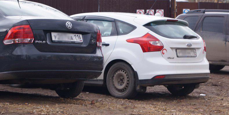 В Казани до 1 ноября появится еще 1185 платных парковок и повысится стоимость
