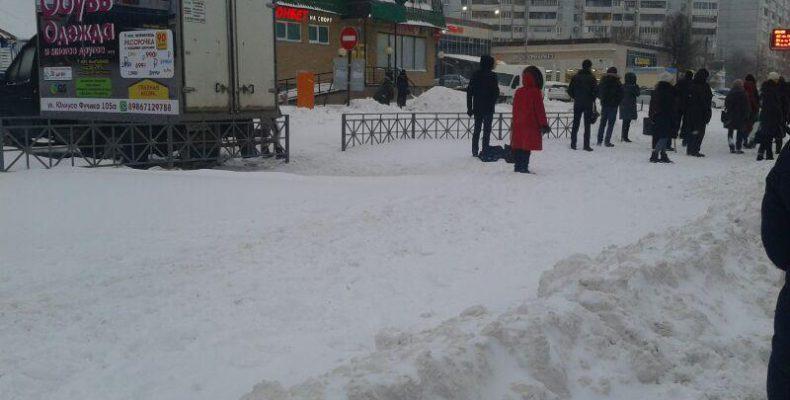 В Казани похолодает до -23 градусов