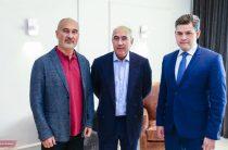 Курбан Бердыев: «Рубин» и Казань – это наш дом