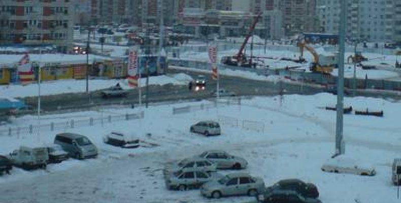 ГИБДД Татарстана рекомендовало водителям без надобности не выезжать за пределы города