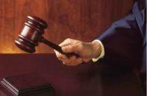 В Татарстане осудили гражданина Армении, катавшего полицейского на капоте