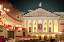 В Казани проходит Международный музыкальный фестиваль «Kazan Classic Fest»