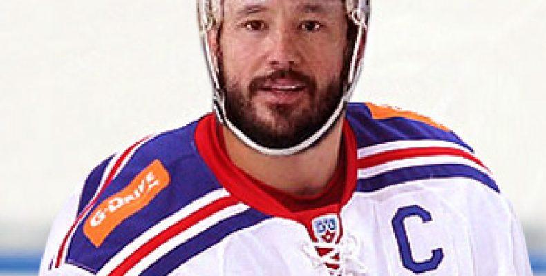 Ковальчук объявил, что покидает СКА и попробуем силы в Америке