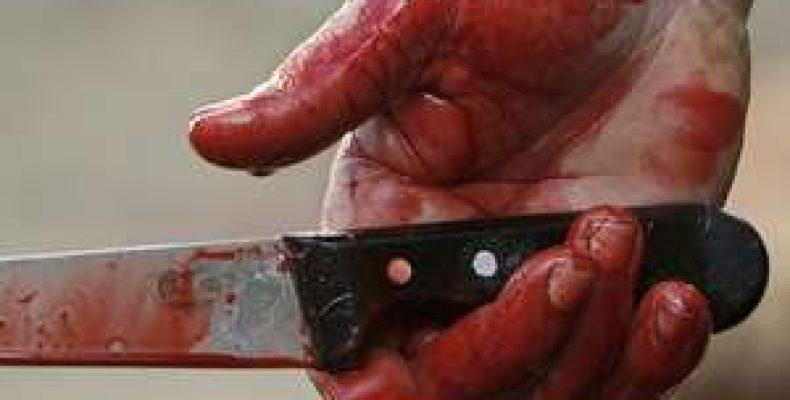 В Альметьевске водитель автобуса зарезал коллегу женщину-кассира