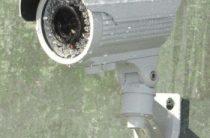 В Челнах мужчина украл две камеры видеонаблюдения