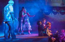 Необыкновенные обыкновенные истории театра кукол Сахалинска