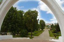 Парк «Черное озеро» откроется в день выборов