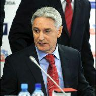 Билялетдинов: Я доволен игрой и тем, как хоккеисты выполнили задание.